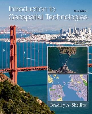Introduction to Geospatial Technologies (BOK)
