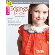 Edgings for Kids (BOK)