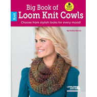 Big Book of Loom Knit Cowls (BOK)