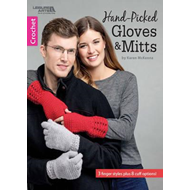 Hand-Picked Gloves & Mitts (BOK)
