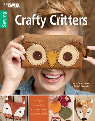 Crafty Critters (BOK)