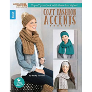 Cozy Fashion Accents (BOK)