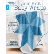 Loom Knit Baby Wraps (BOK)