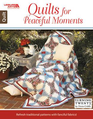Quilts for Peaceful Moments (BOK)