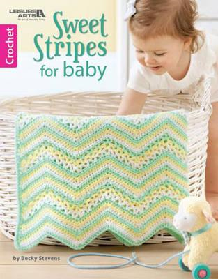 Sweet Stripes for Baby (BOK)