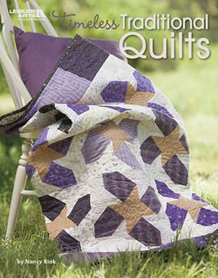 Timeless Traditional Quilts (BOK)