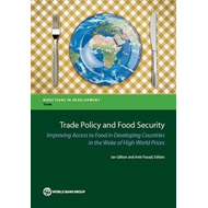 Trade Policy and Food Security (BOK)