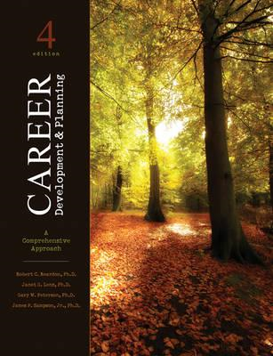 Career Development and Planning: A Comprehensive Approach (BOK)