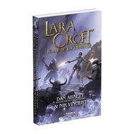 Lara Croft and the Blade of Gwynnever (BOK)