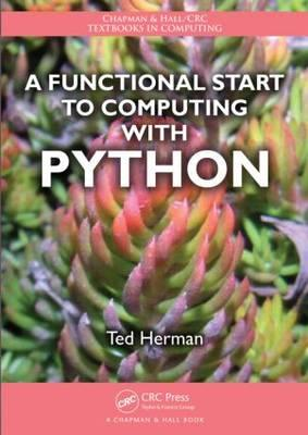 A Functional Start to Computing with Python (BOK)