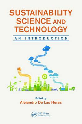 Sustainability Science and Technology: An Introduction (BOK)