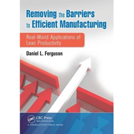 Removing the Barriers to Efficient Manufacturing: Real-World Applications of Lean Productivity (BOK)
