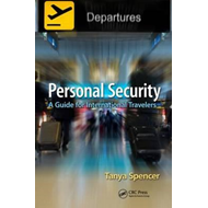 Personal Security: A Guide for International Travelers (BOK)
