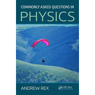 Commonly Asked Questions in Physics (BOK)
