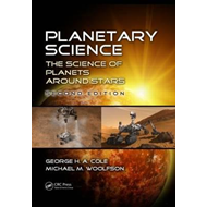Planetary Science: The Science of Planets Around Stars (BOK)