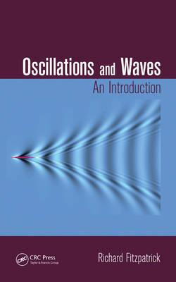 Oscillations and Waves (BOK)
