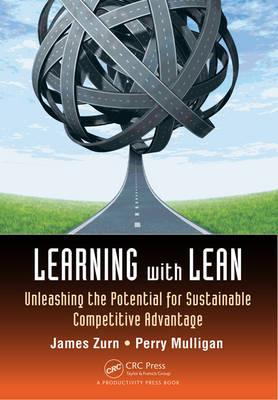 Weaving Lean into the Fabric of Your Organization (BOK)