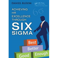 Achieving HR Excellence through Six Sigma (BOK)