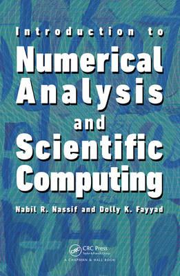 Introduction to Numerical Analysis and Scientific Computing (BOK)