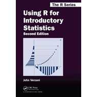 Using R for Introductory Statistics (BOK)
