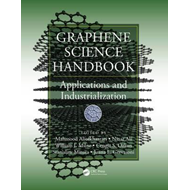 Graphene Science Handbook (BOK)