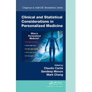 Clinical and Statistical Considerations in Personalized Medi (BOK)
