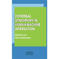 Coverbal Synchrony in Human-Machine Interaction (BOK)
