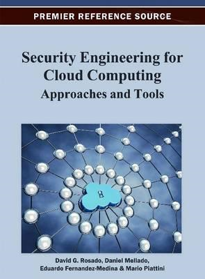 Security Engineering for Cloud Computing (BOK)