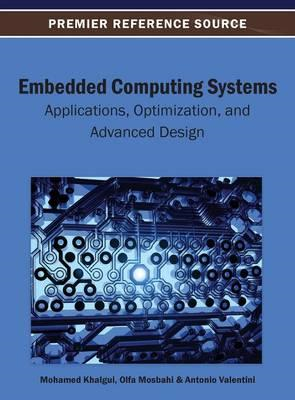 Embedded Computing Systems (BOK)