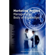 Marketing Project Management Body of Knowledge (BOK)