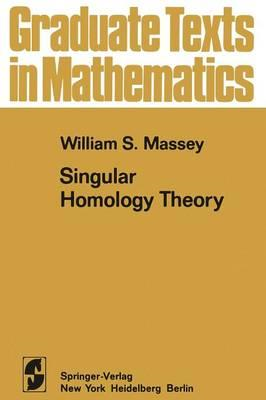 Singular Homology Theory (BOK)