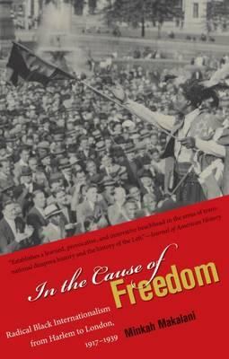 In the Cause of Freedom (BOK)