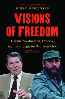 Visions of Freedom (BOK)