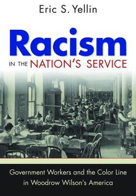 Racism in the Nation's Service (BOK)