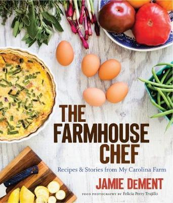 Farmhouse Chef (BOK)