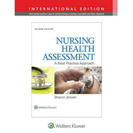 Nursing Health Assessment (BOK)
