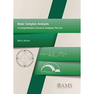 Basic Complex Analysis (BOK)