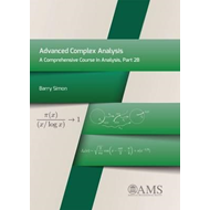 Advanced Complex Analysis (BOK)