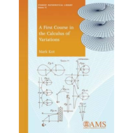First Course in the Calculus of Variations (BOK)