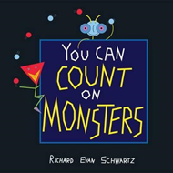 You Can Count on Monsters (BOK)