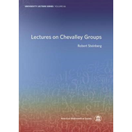 Lectures on Chevalley Groups (BOK)