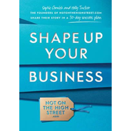Shape Up Your Business (BOK)