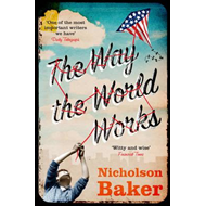 The Way the World Works (BOK)