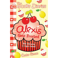 Alexis Gets Frosted (BOK)