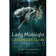 Lady Midnight (BOK)