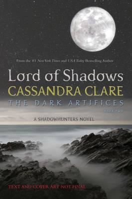 Lord of Shadows (BOK)