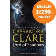 Produktbilde for Lord of Shadows (BOK)