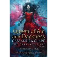 Queen of Air and Darkness (BOK)