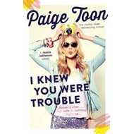 I Knew You Were Trouble (BOK)