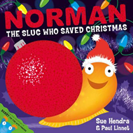 Norman the Slug Who Saved Christmas (BOK)